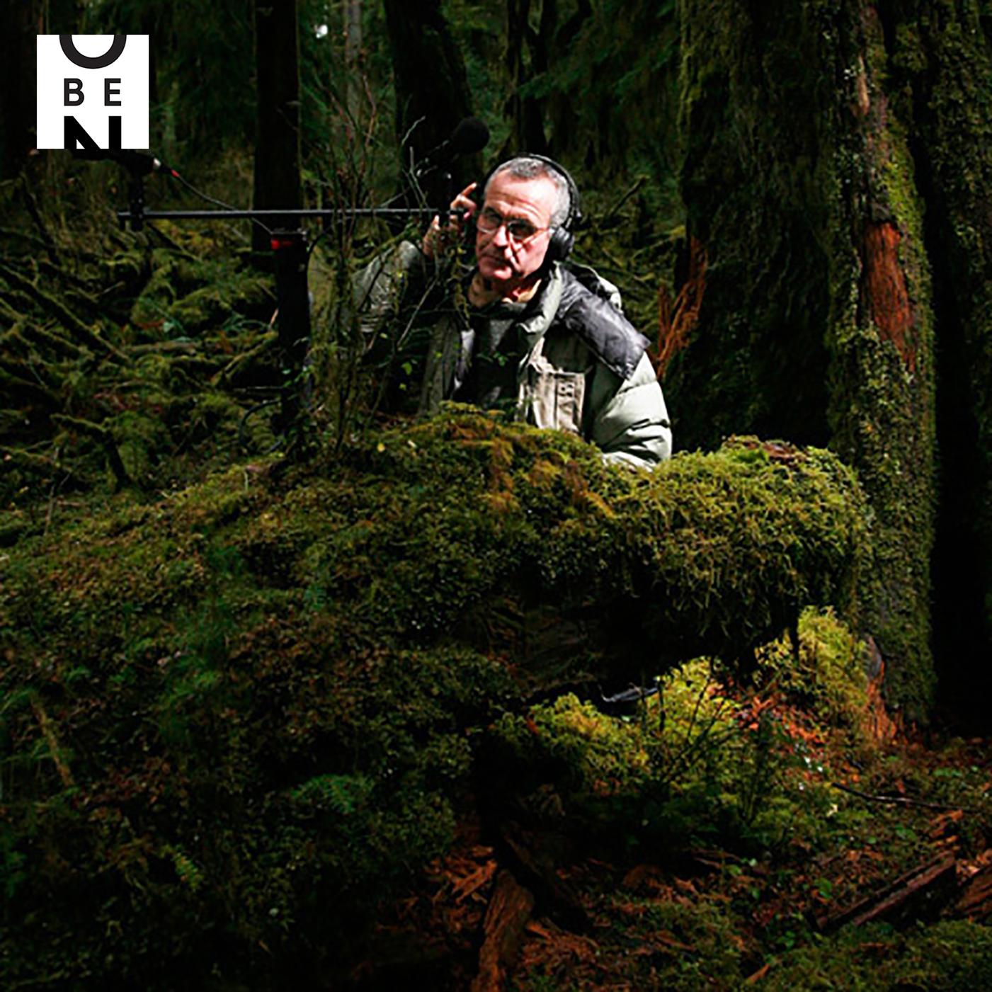 Gordon Hempton — Silence and the Presence of Everything
