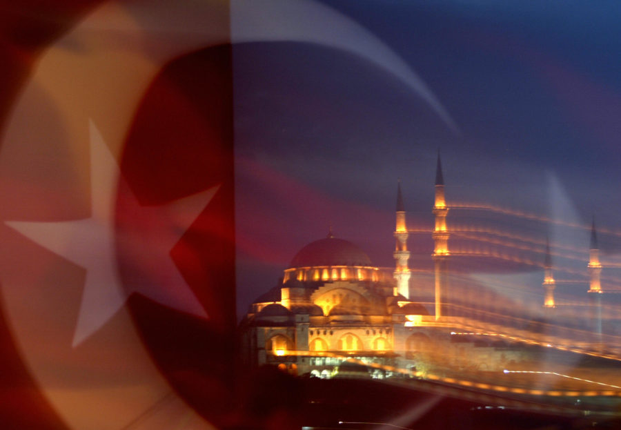Mustafa Akyol — Religion, Democracy, and the New Turkey - The On