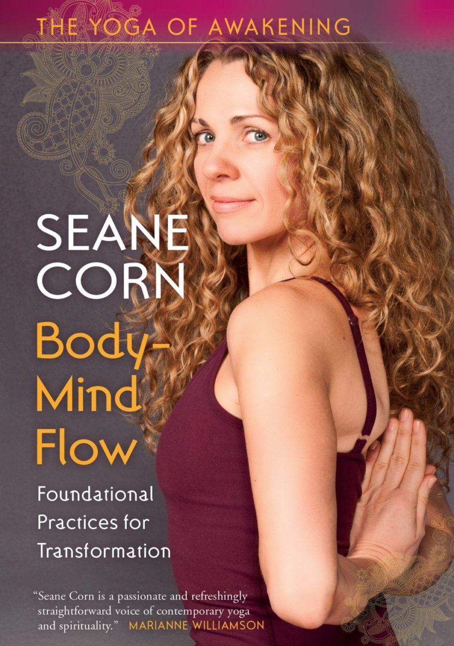 Cover of Yoga of Awakening: Body-Mind Flow