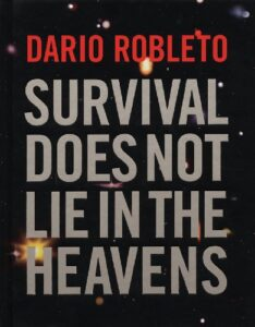 Cover of Survival Does Not Lie in the Heavens