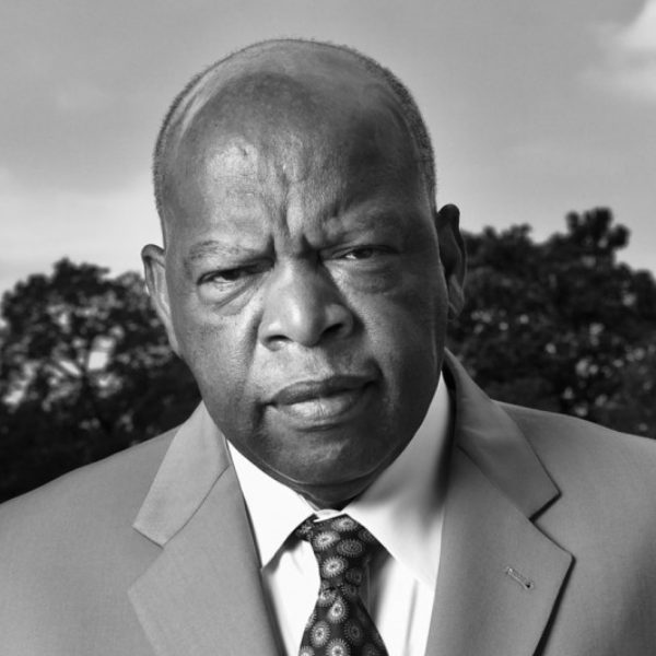 Image of John Lewis