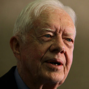 Image of Jimmy Carter
