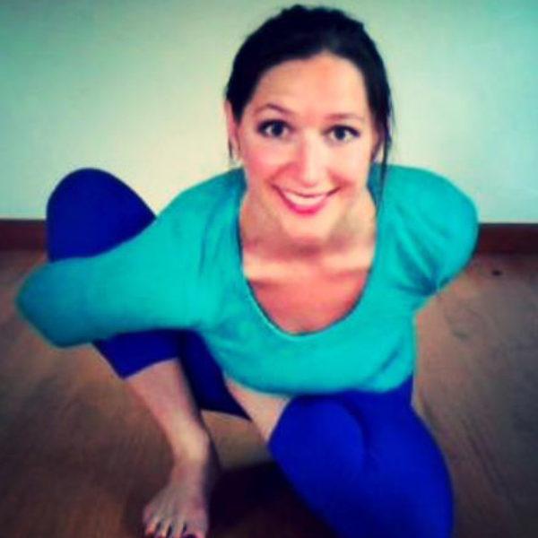 Image of Rachel Meyer