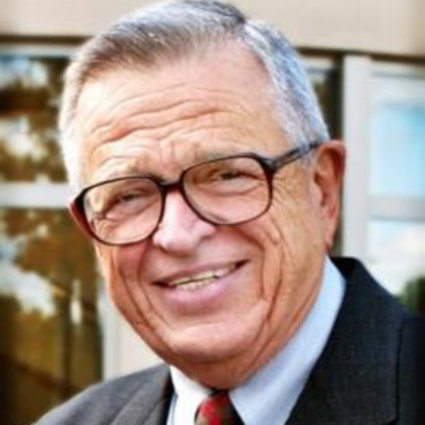 Image of Charles Colson