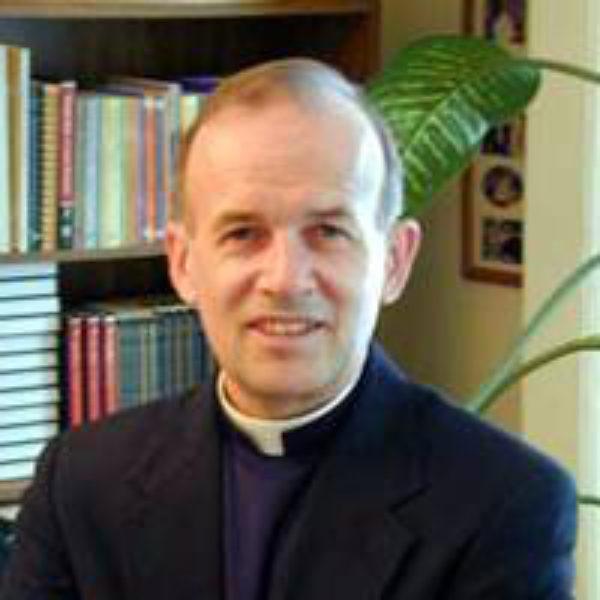 Image of Edward Foley