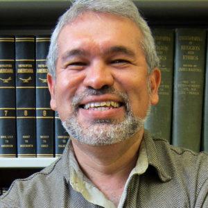 Image of Manuel Vásquez