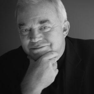 Image of Jim Wallis