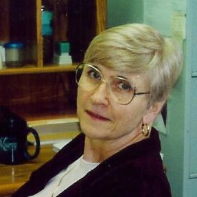 Image of Mary Stewart Van Leeuwen