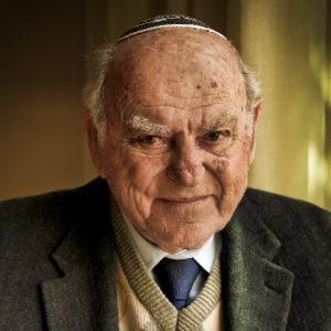 Image of Leon Weinstein