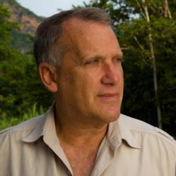 Image of Alan Rabinowitz