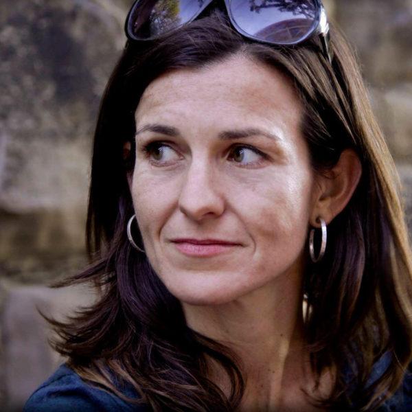 Image of Joanna Brooks