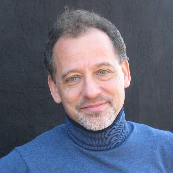 Image of Alan Dienstag