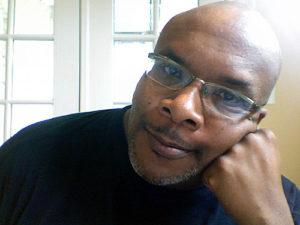 Image of Reuben Jackson