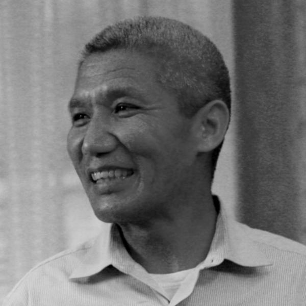 Image of Thupten Jinpa