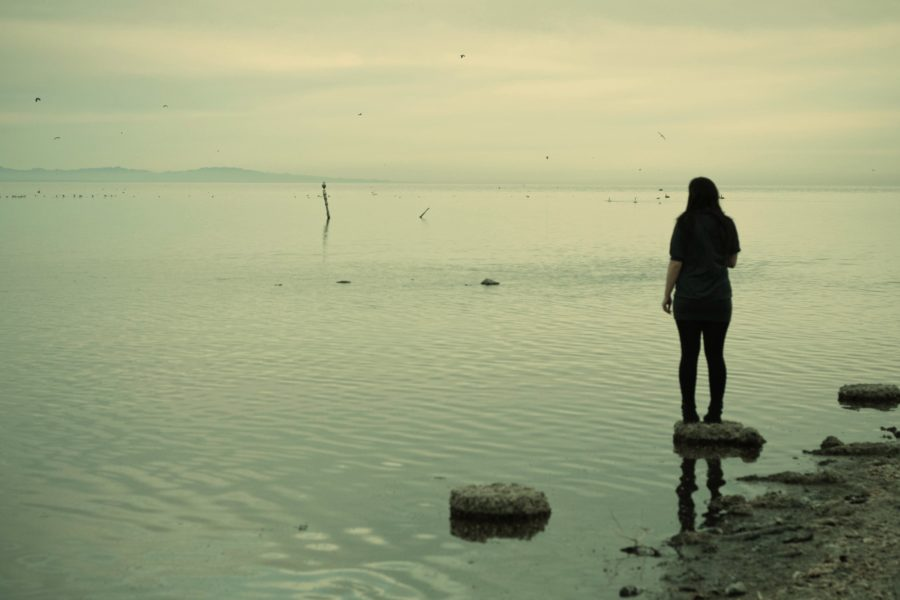 The Indominatable Will of the Soul to Live: A Survivor's Account of