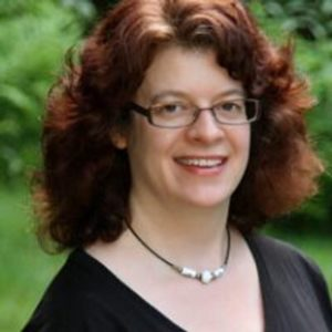 Image of Katherine Hauswirth