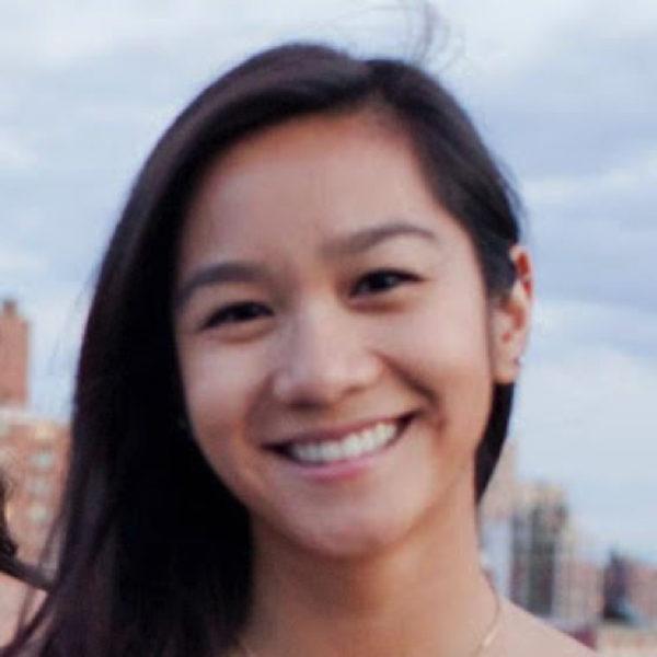 Image of Adrienne Minh-Chau Le