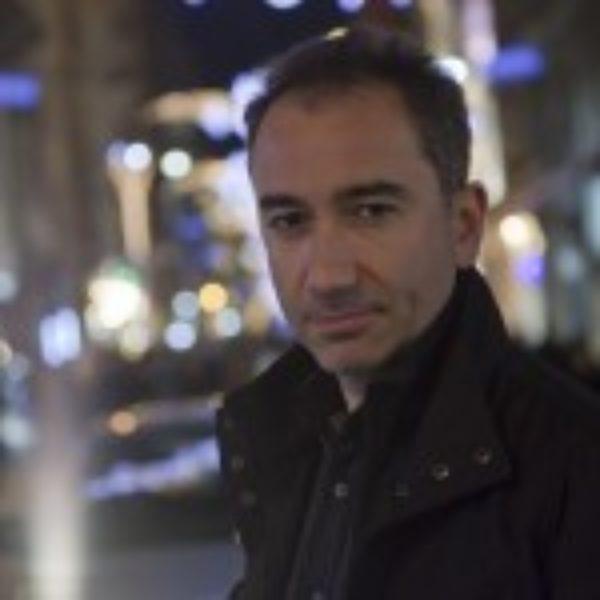 Image of Mustafa Akyol