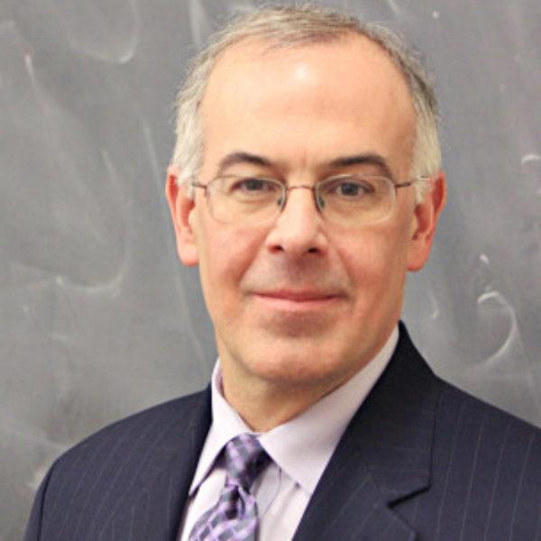 Image of David Brooks