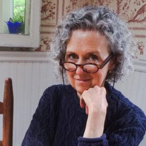 Image of Barbara Mahany