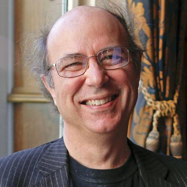 Image of Frank Wilczek