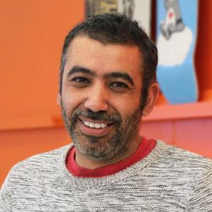 Image of Basem Hassan