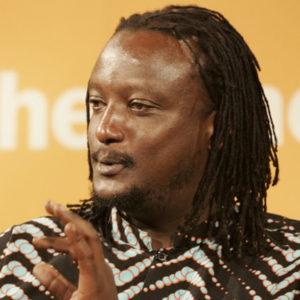 Image of Binyavanga Wainaina