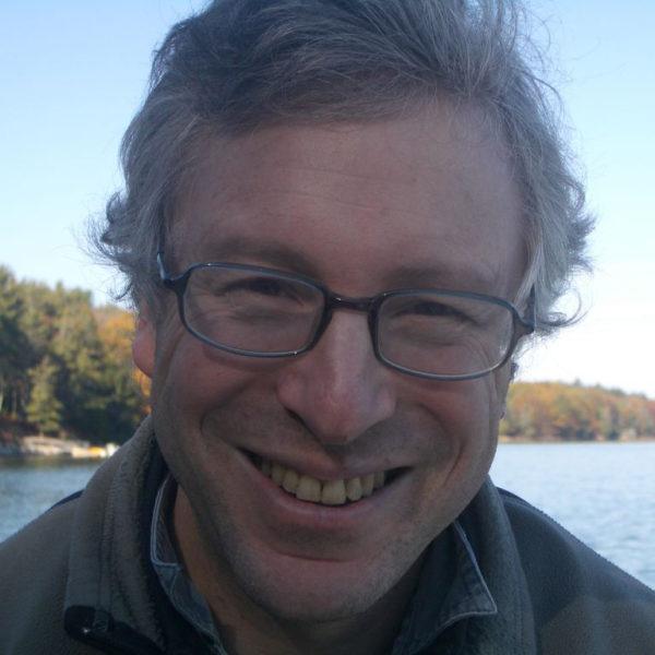 Image of Thomas Levenson