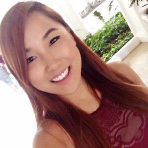 Image of Melissah Yang