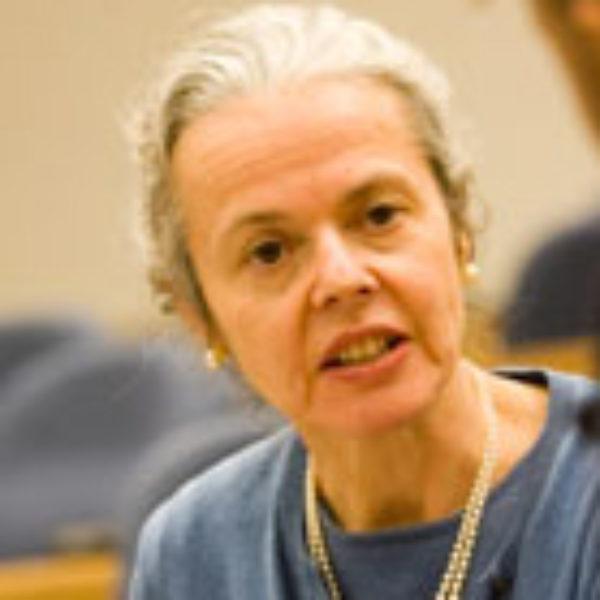 Image of Ellen Davis