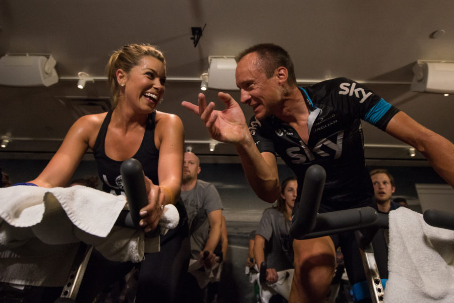 How We Gather (Part 2): SoulCycle as Soul Sanctuary - The On