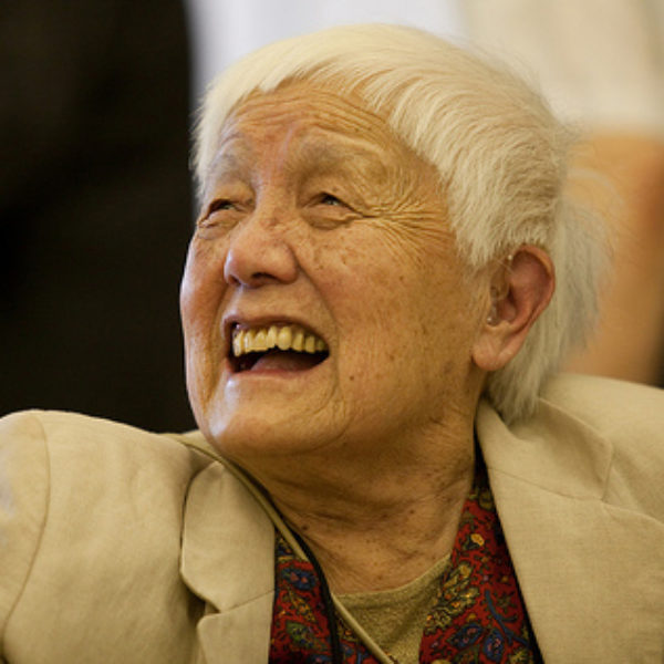Image of Grace Lee Boggs