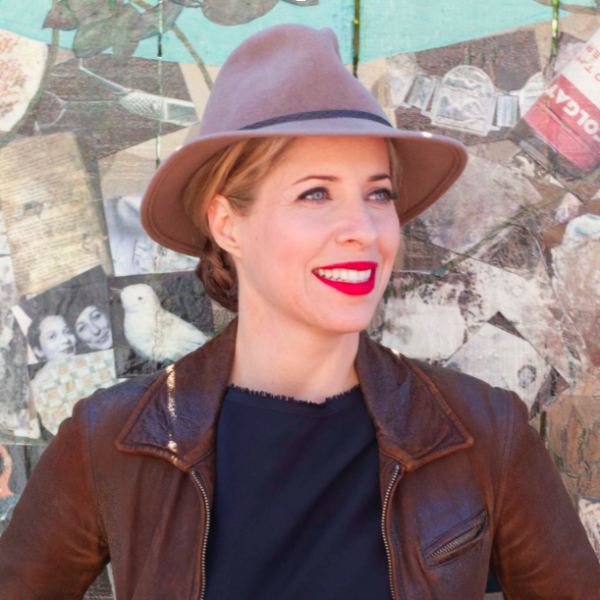 Image of Tiffany Shlain