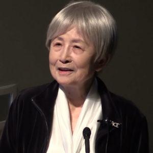 Image of Hideko Tamura Snider