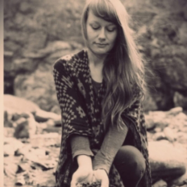 Image of Holly Haworth