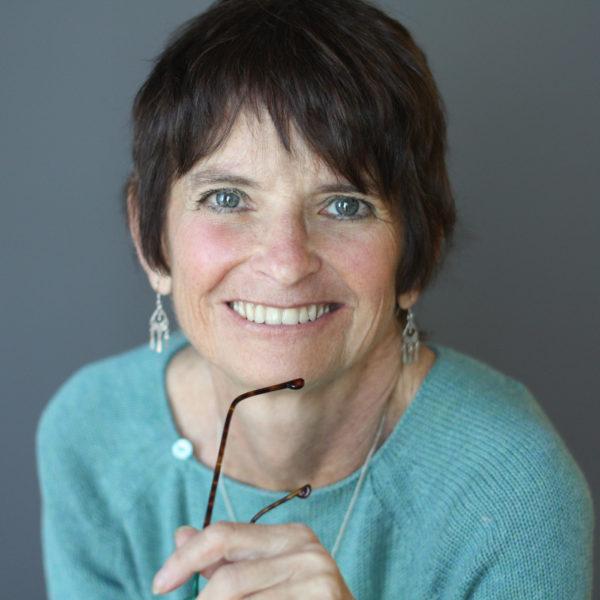Image of Jane Gross