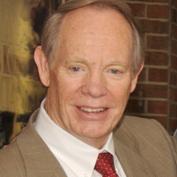 Image of Douglas Johnston
