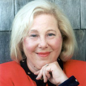 Image of Rosabeth Moss Kanter