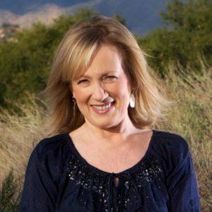 Image of Kay Warren