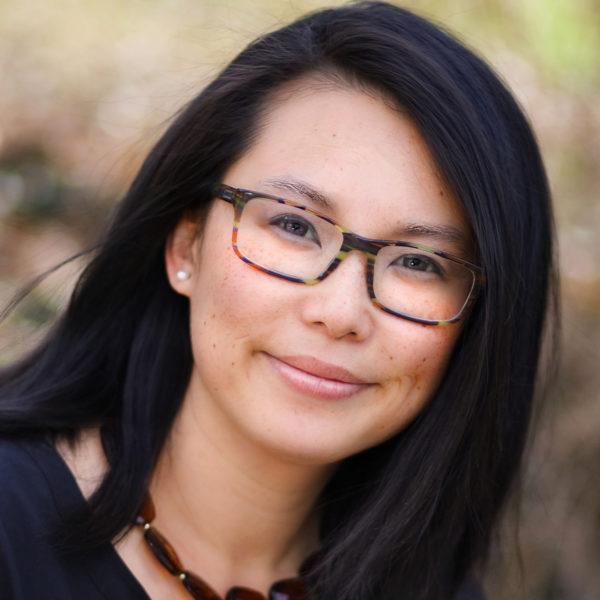 Image of Mihee Kim-Kort
