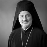 Image of Metropolitan Elpidophoros Lambriniadis