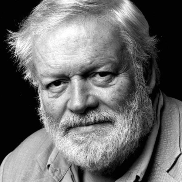 Michael Longley's photo.