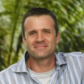 Image of Michael McCullough