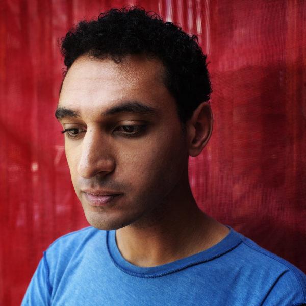Mohammed Fairouz's photo.