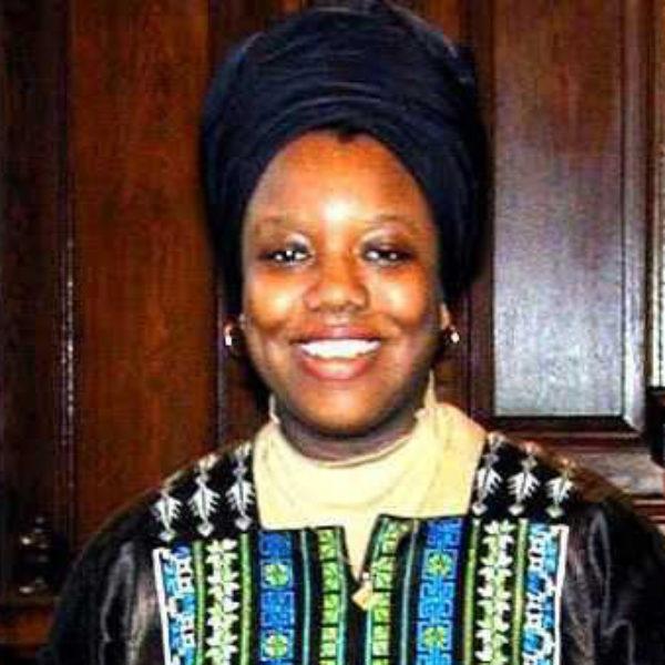 Image of Precious Rasheeda Muhammad