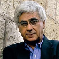 Image of Sari Nusseibeh