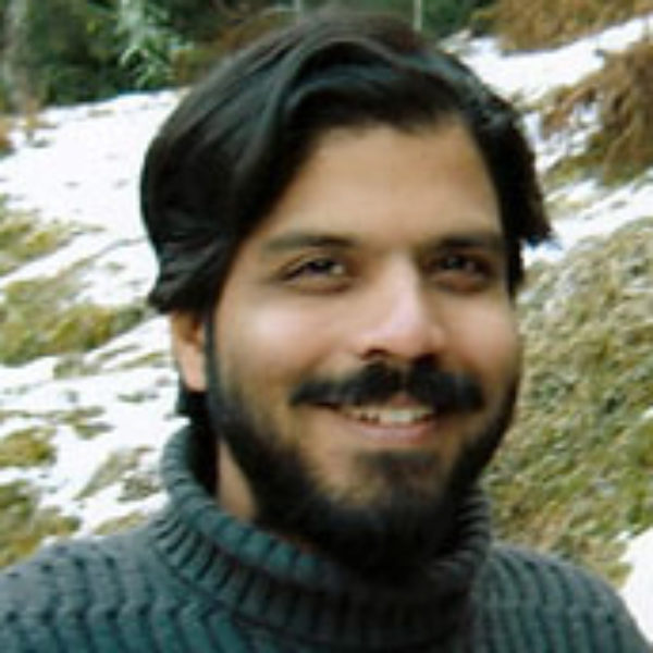 Pankaj Mishra — The Buddha in the World - The On Being Project