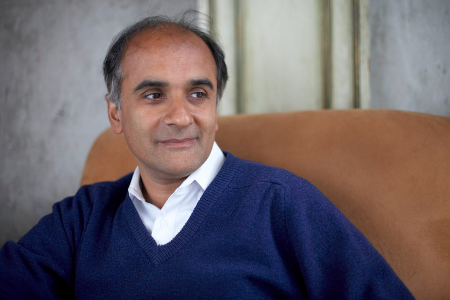 The Inner World Is a Great, Undiscovered Terrain | Pico Iyer