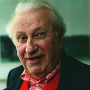 Image of Studs Terkel