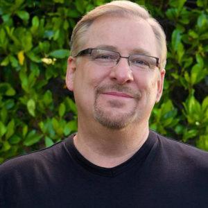 Image of Rick Warren